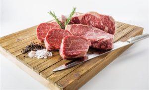 Salacia meats